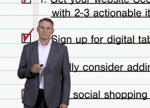 BrandSrouce_JohnWhite_Checklist
