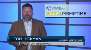 Tom Hickman