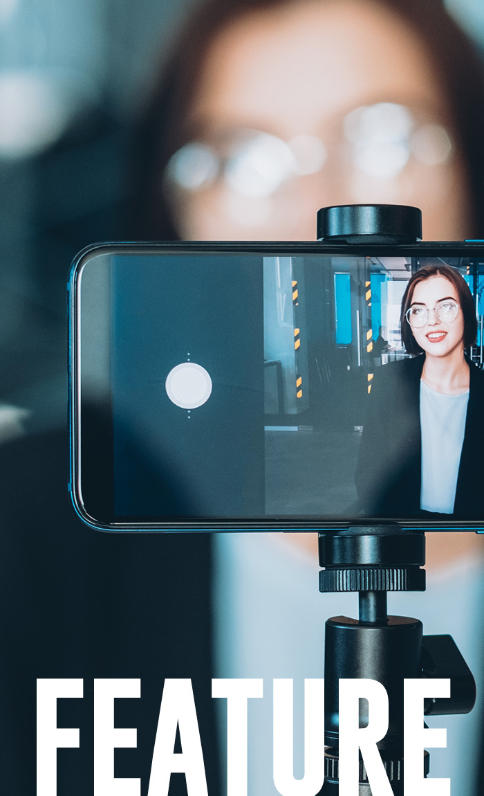 Tips to Transform Yourself into a Video Person