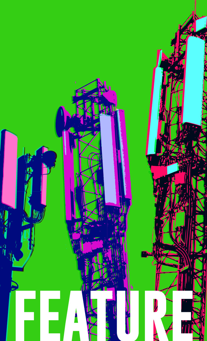 How the Wireless Industry Will Evolve in a Post-Pandemic 2021