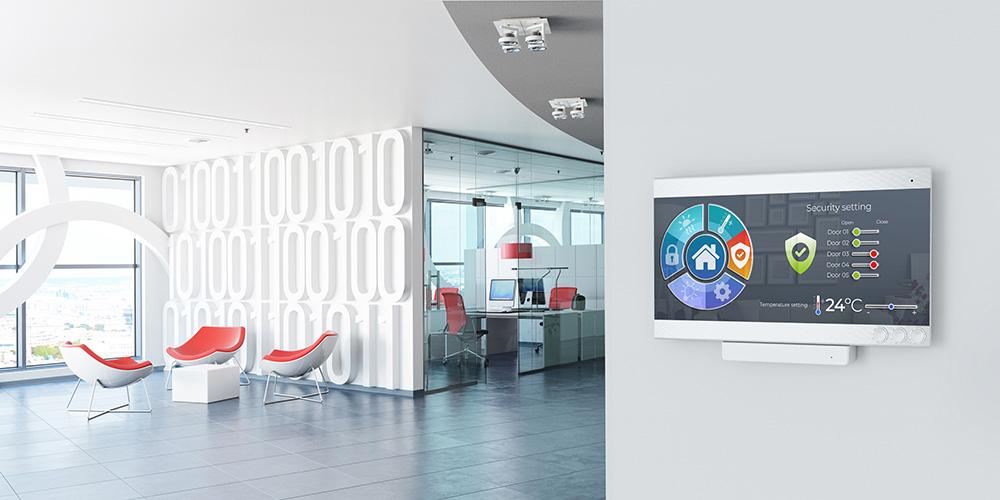 Office Smart Device